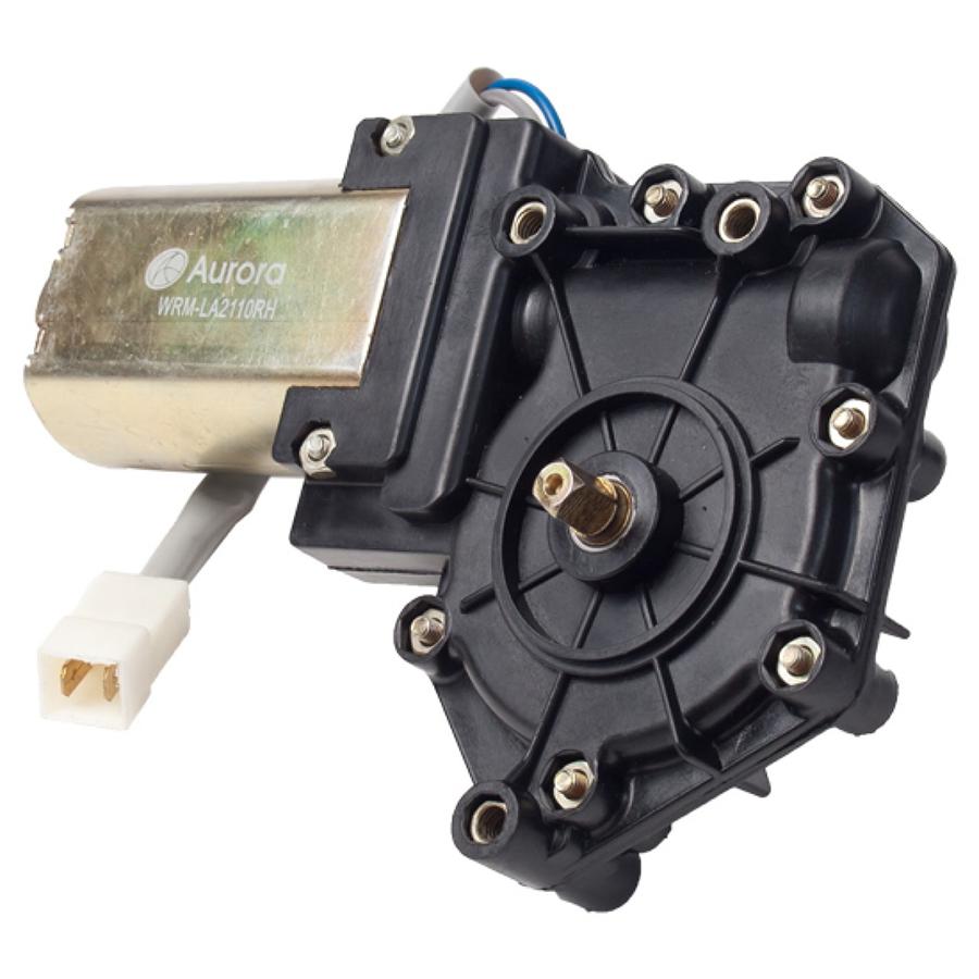 Ремонт электродвигателя стеклоподъемника