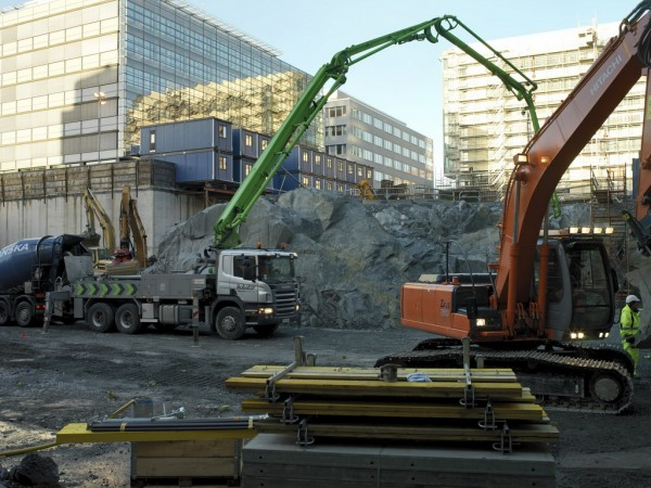 Ремонт генераторов строительной техники