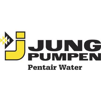Ремонт насосов Jung Pumpen в Санкт-Петербурге