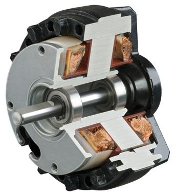 Ремонт электродвигателя вентилятора в СПб