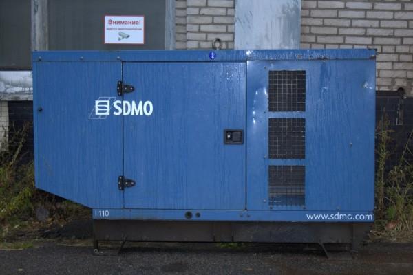 Ремонт генераторов электростанций